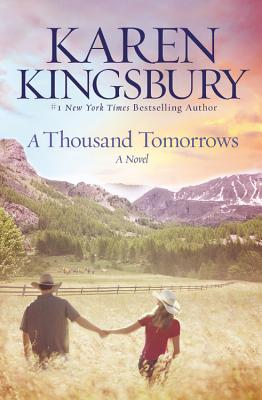 A Thousand Tomorrows Cover