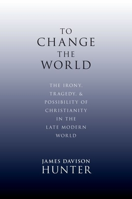To Change the World Cover
