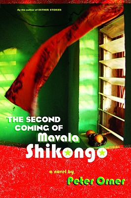 The Second Coming of Mavala Shikongo Cover