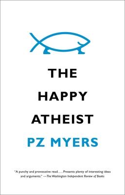 The Happy Atheist Cover Image