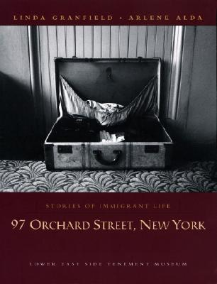 97 Orchard Street, New York Cover
