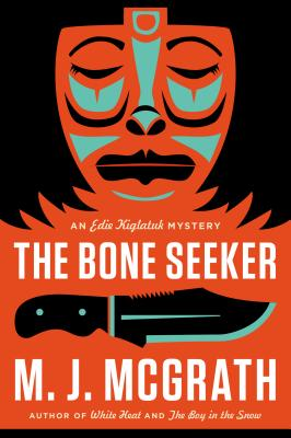 The Bone Seeker Cover