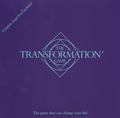 Transformation Game Cover Image