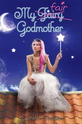 My Fair Godmother Cover