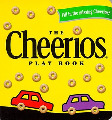 The Cheerios Play Book Cover Image