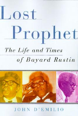 Cover for Lost Prophet