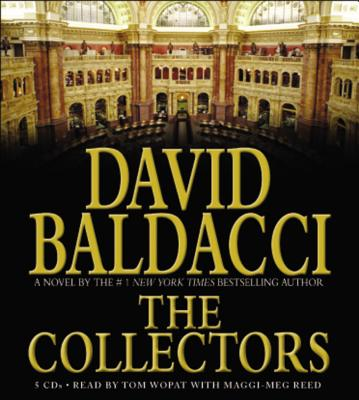 The Collectors (Camel Club Series) Cover Image