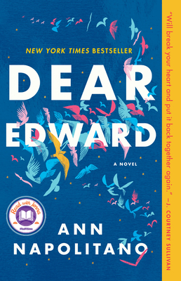 Cover of Dear Edward