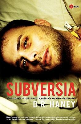 Subversia Cover