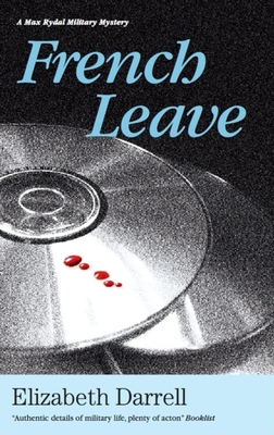 French Leave Cover