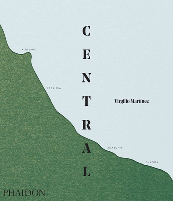 Central Cover Image