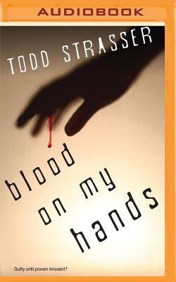 Blood on My Hands Cover Image