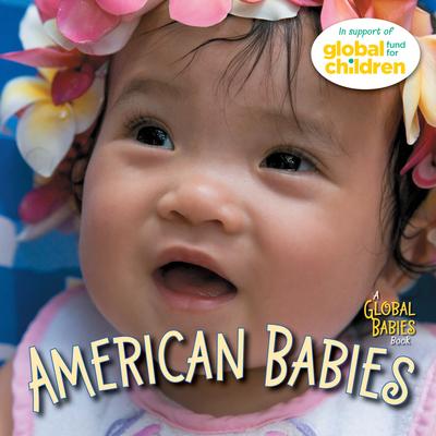 American Babies (Global Babies #4) Cover Image