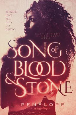 Cover for Song of Blood & Stone