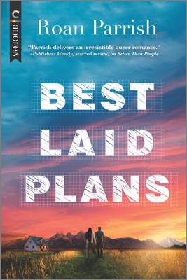 Best Laid Plans: An LGBTQ Romance Cover Image