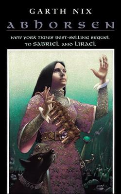 Abhorsen (Abhorsen Trilogy #3) Cover Image