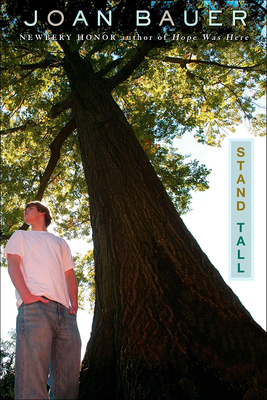 Stand Tall Cover Image