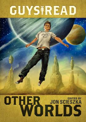 Other Worlds Cover