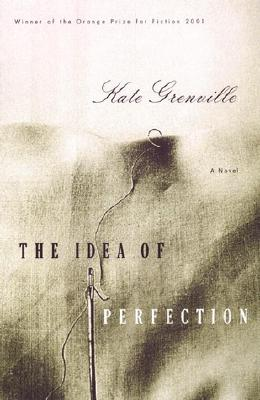 The Idea of Perfection Cover