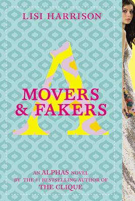 Movers & Fakers Cover