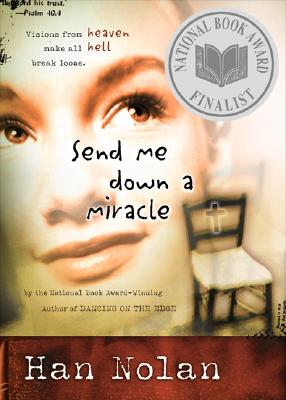 Send Me Down a Miracle Cover Image