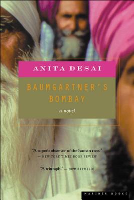 Baumgartner's Bombay Cover Image