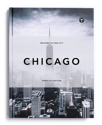 Trope Chicago Cover Image