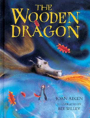 The Wooden Dragon Cover