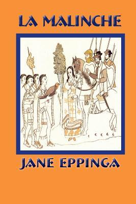 La Malinche Cover Image