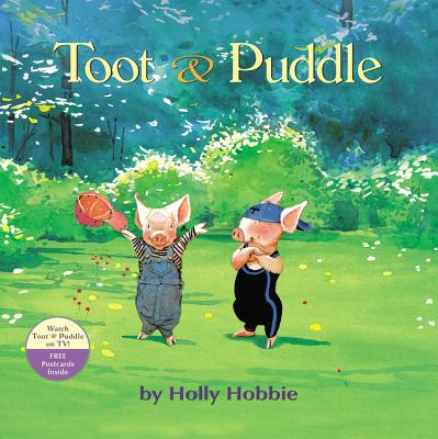 Toot & Puddle Cover Image