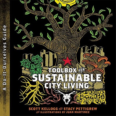 Toolbox for Sustainable City Living: A Do-It-Ourselves Guide Cover Image