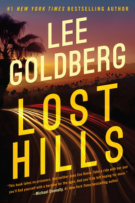 Lost Hills Cover Image