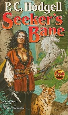 Seeker's Bane Cover Image