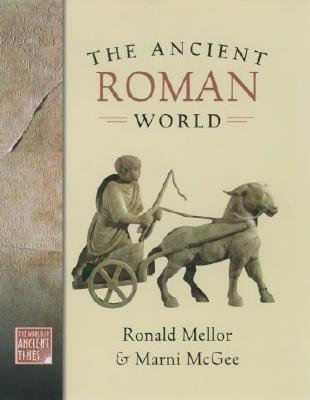 The Ancient Roman World Cover