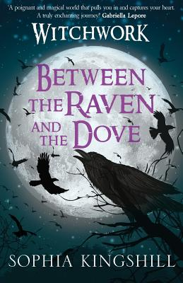 Between the Raven and the Dove Cover Image