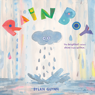 Rain Boy Cover Image