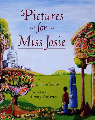 Pictures for Miss Josie Cover
