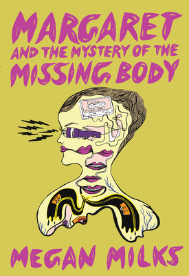 Margaret and the Mystery of the Missing Body Cover Image