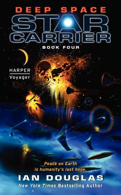 Deep Space: Star Carrier: Book Four Cover Image