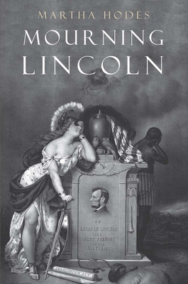 Mourning Lincoln Cover