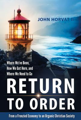 Cover for Return to Order