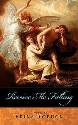 Receive Me Falling Cover
