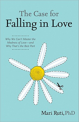 The Case for Falling in Love Cover