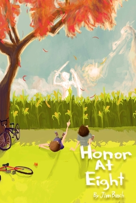 Honor at Eight Cover Image