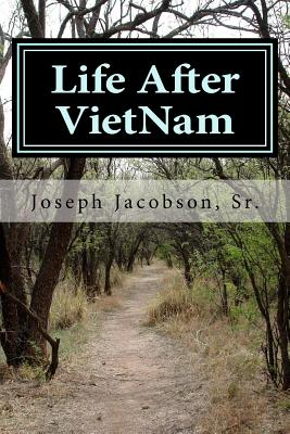 Life After VietNam: A Book of Poems Cover Image