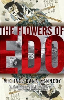 The Flowers of Edo Cover
