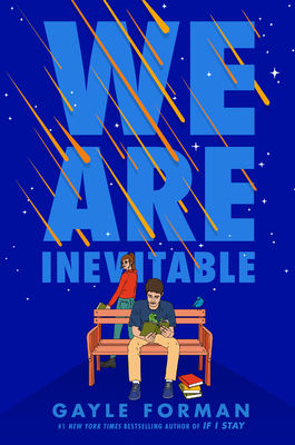 Cover of We Are Inevitable