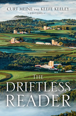 The Driftless Reader Cover Image