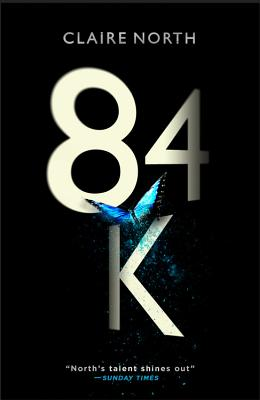 84K Cover Image