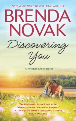 Discovering You (Whiskey Creek #10) Cover Image